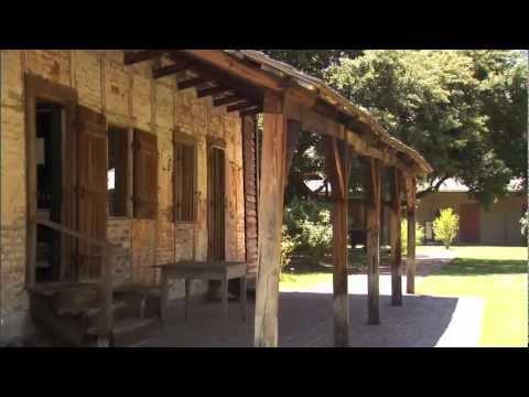 Experience the Heart of Central Louisiana (Louisiana FastStart 2011)