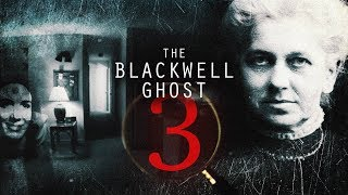 The Blackwell Ghost 3 - TRAILER