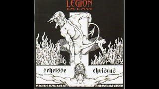 Legion 666 (Canada) - Die Scheisse  Christus (Full Length) 2004