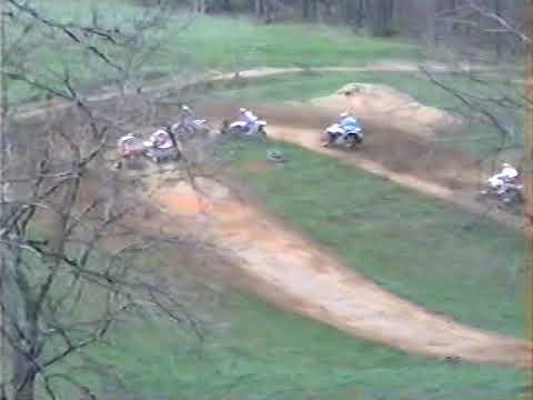 Muddy Creek Raceway/ Boyd Raceway night Race 1991
