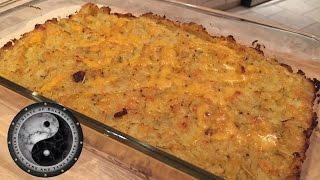 Best Cauliflower Mashed & Twice Baked Recipe