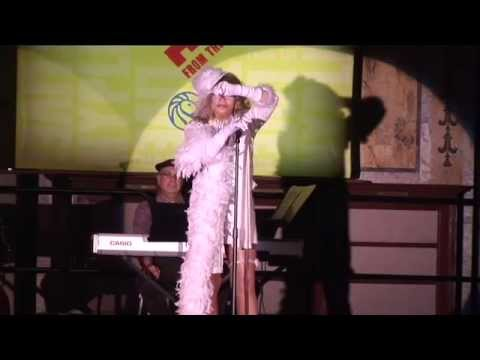 Gypsy Rose Lee's 100th Birthday party - New York Public Library (Part 2 of 5)