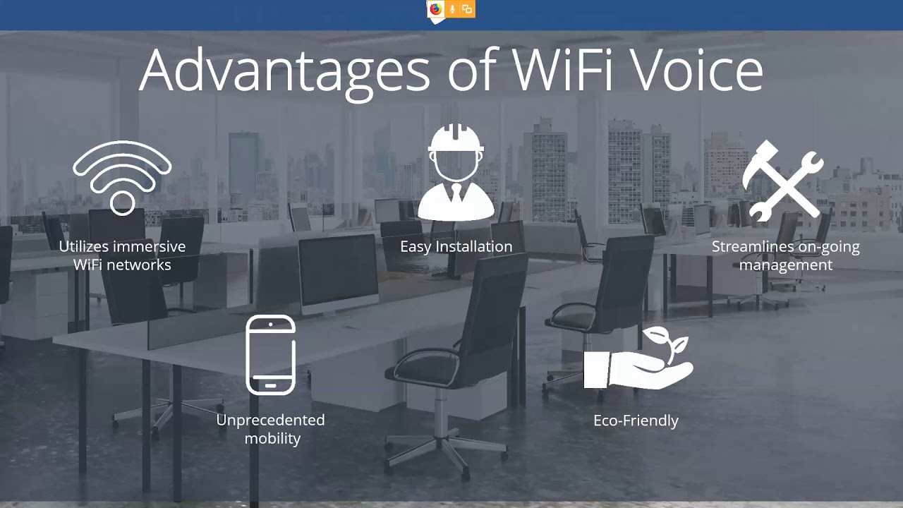 Building WiFi Voice Solutions with Grandstream - YouTube - photo#19