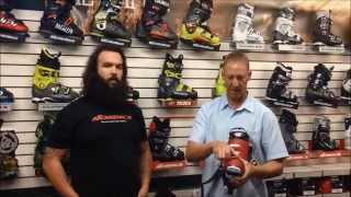 Nordica NRGY Pro 3 Boot Review