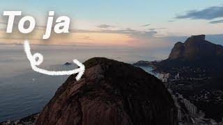 NAJPIĘKNIEJSZE WIDOKI W Rio de Janeiro