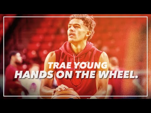 TRAE YOUNG MIX - HANDS ON THE WHEEL |4K|