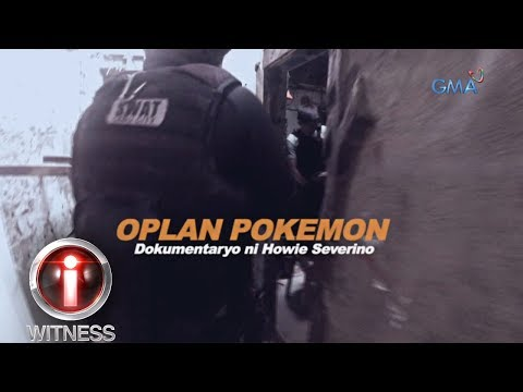 I-Witness: 'Oplan Pokemon,' dokumentaryo ni Howie Severino (full episode)