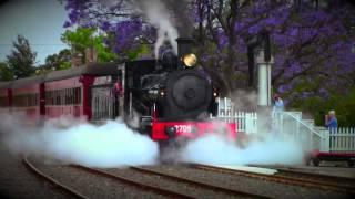 2705 - NSW Rail Transport Museum - Thirlmere - 11/11/2013