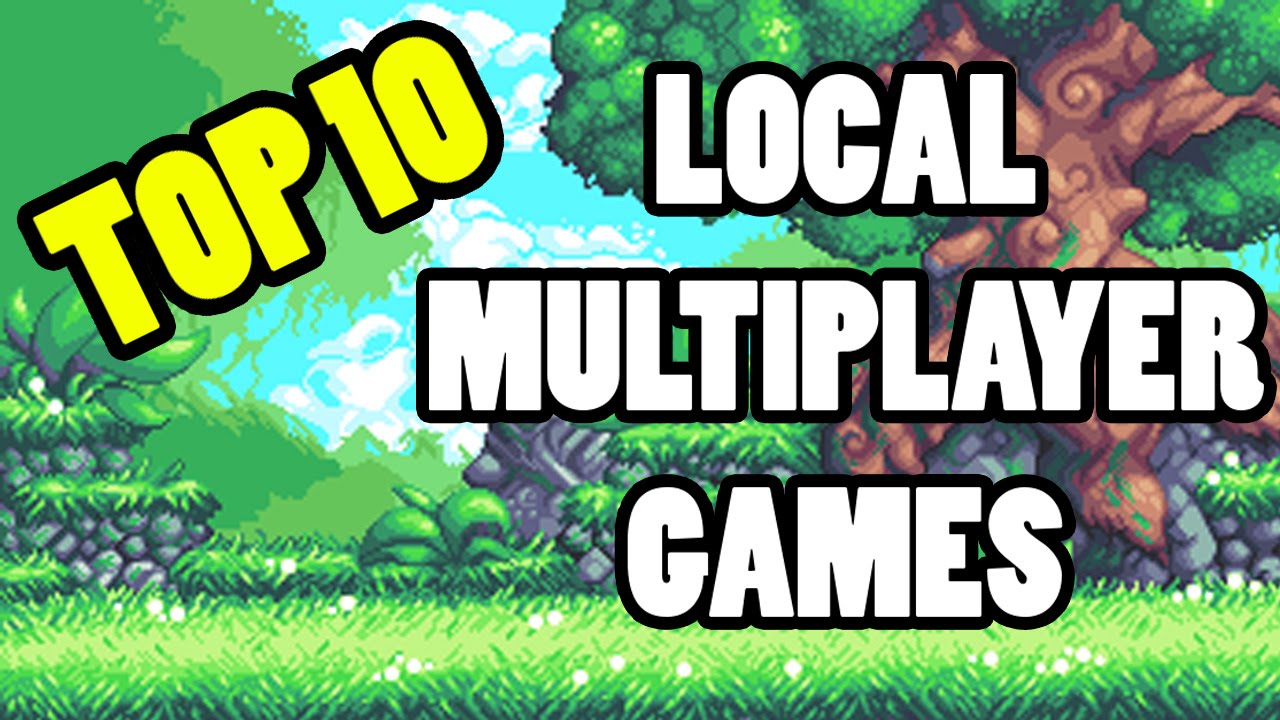 The 8 Best Xbox 360 Local Multiplayer Games