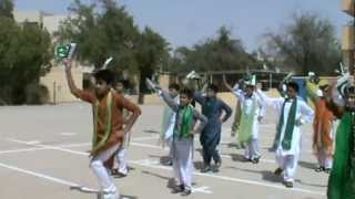 sports day at pakistan international school english section riyadh