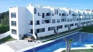 Edificio Alborada, Vera (Almería) - SOLVIA