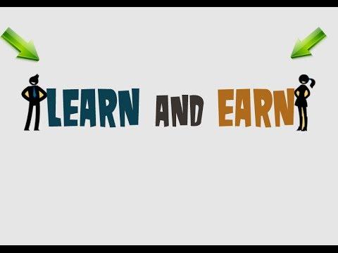 شرح شركة LEARN AND EARN اقوى شركة المغربية