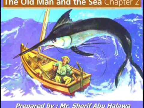 book review of the old man and the sea