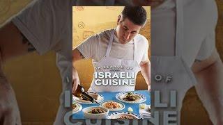 Auf der Suche nach israelische Küche