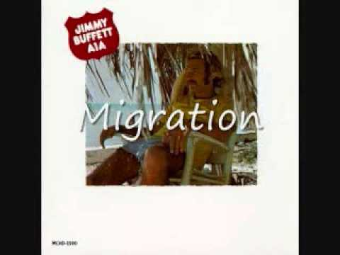 MigrationJimmy BuffettA1A