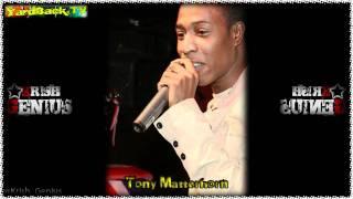 Tony Matterhorn - Ugly (Clean) {Contra Riddim} June 2011 [Cr203 Records]