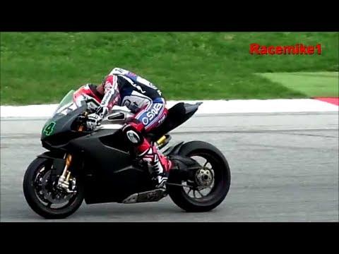 hqdefault - Ducati Panigale 1199 RS13 - Salão de Colônia (Intermot 2012)