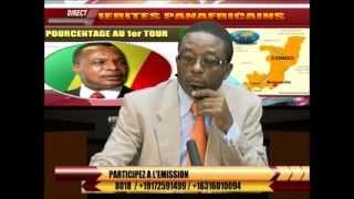 LE MERITE PANAFRICAIN DU  13 06   2014