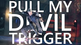 Casey Edwards - Devil Trigger (Lyric Video)