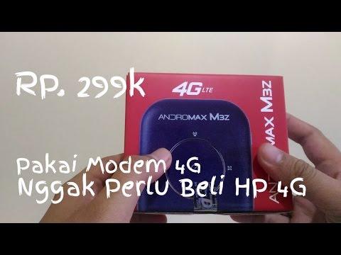Modem 4G Andromax M3Z