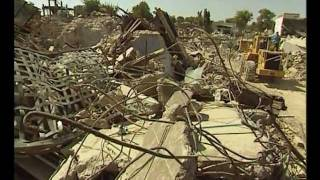 Kutch Earthquake BBC News