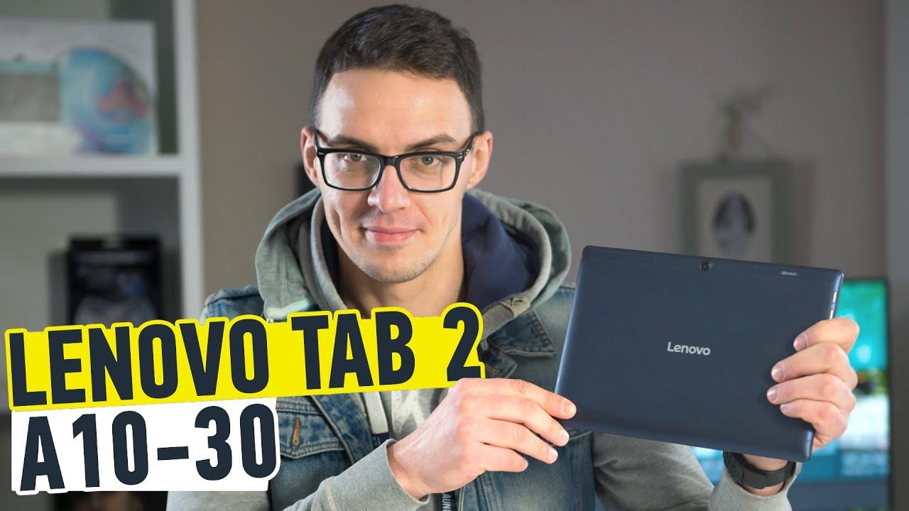 Планшет lenovo tab 2 a10-30 цена, отзывы, характеристики, купить.