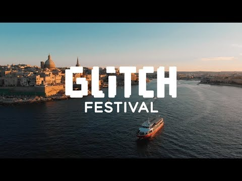 Glitch Festival 2018 official aftermovie