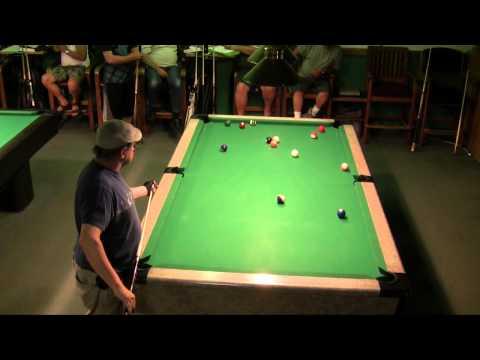 BTL- Matt Gagne vs Eric Simpson 7-14-14