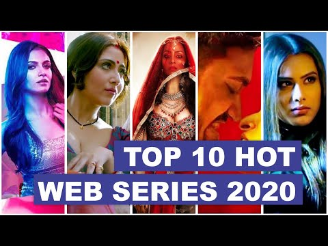 Top 10 Hot Web Series 2020 | Rated 18+ | On MX Player Official | Free Watch