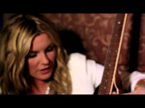 Grace Potter Interview in Nashville, TN