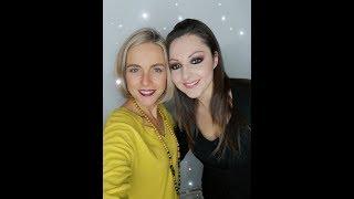 Live en duo avec Aurélie : Smokey-eyes