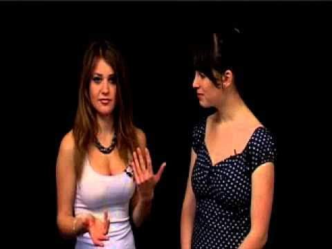 TWO WOMEN SHOW MEN HOW TO PICK THEM UP from YouTube · Duration:  4 minutes 29 seconds