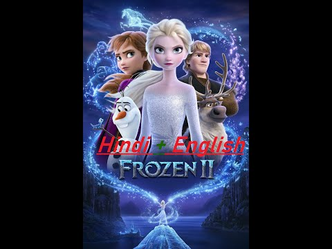 """how-to-download-""""frozen-2""""-in-hindi-+-english"""