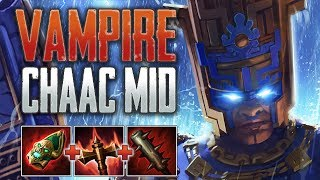 Download lagu Vire 2 0 Chaac Mid Gameplay MP3