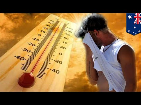 Australia Heatwave: Sydney Is Hottest Place On Earth After 2nd Highest Temp On Record - TomoNews