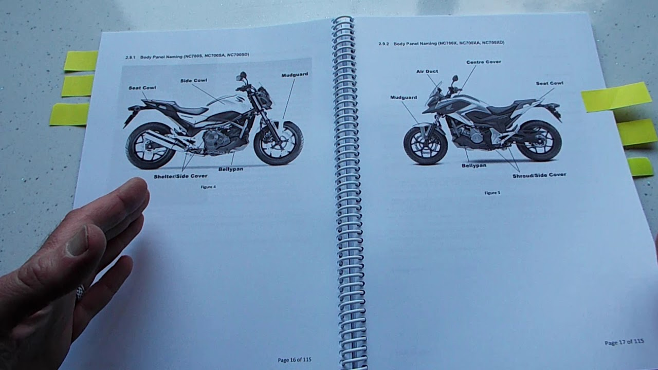 nc700 service manual youtube rh youtube com honda nc750s owners manual pdf honda nc750x service manual