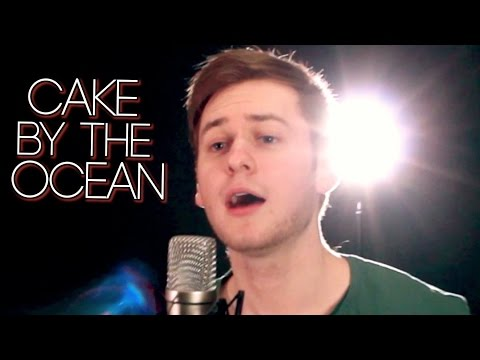 DNCE - Cake by the Ocean (Acoustic Cover w/ Lyrics)
