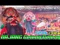 TOMBO ATI (BAJANG GELENG GELENG) ROGO SAMBOYO PUTRO Live Gabru 2019