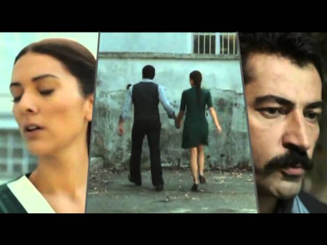 Karadayı Mahir & Feride Video Clip 38 Travel Video