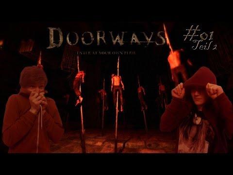 Doorways ►Let