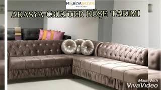 Akasya Chester Kose Takimi 2 Video