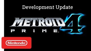 Download Development Update on Metroid Prime 4 for Nintendo Switch Mp3 and Videos