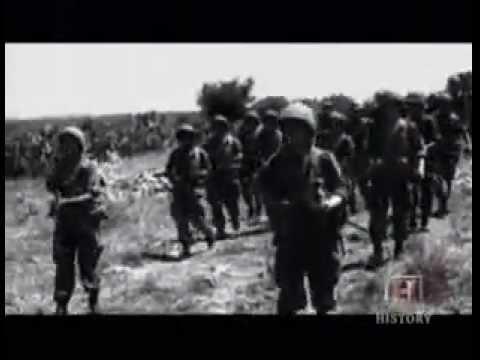 Arab-Israeli War 1967 part 3_6