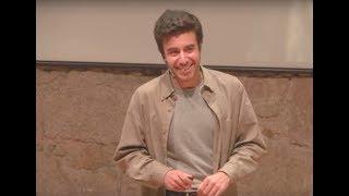 Dejar de estudiar y empezar a aprender | Alfonso Blanco Santos | TEDxOviedoUniversity