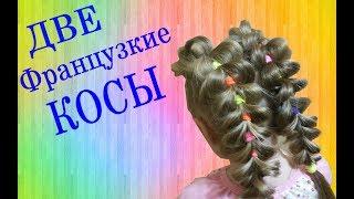 Делаем шикарные детские прически на выпускной в сад на: длинные, средние и короткие волосы (фото, видео)