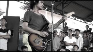 Kelompok Penerbang Roket - Neraka Jahanam (Dou Kribo cover)