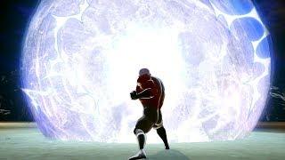 Can All Ultimates Stop Godly Display?! - Dragon Ball Xenoverse 2