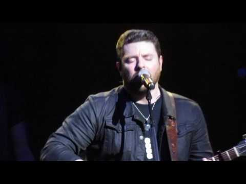 Chris Young-Tomorrow-Country Cruise-1-17-17