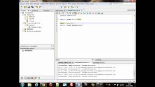 JAX-RS Parte 2 - Serviços RESTful com NetBeans 7 e Tomcat 6