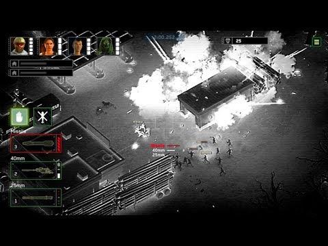 AC-130 vs Zombies!?!?
